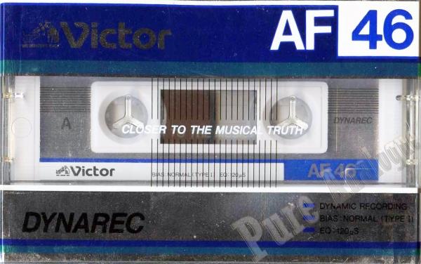 Victor AF (1985) JAP