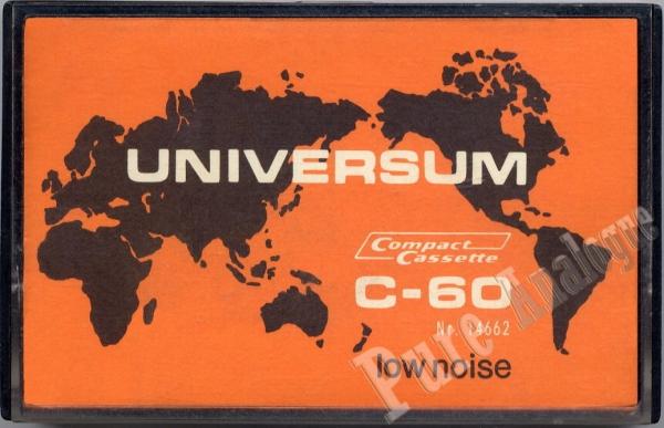 Universum C (1966) EUR