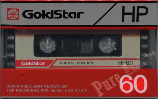 Goldstar HP (1986) EUR