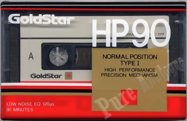 Goldstar HP (1988) US