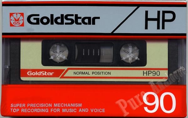 Goldstar HP (1988) EUR