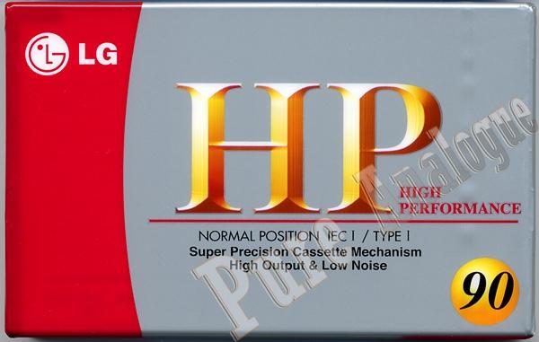 LG HP (199x) EUR