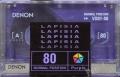 Denon Lapisia Purple (1997) Japan