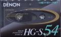 Denon HG-S (1991) JAP