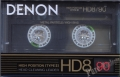 Denon HD8 (1988) EUR/US