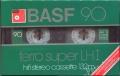 Basf Ferro Super I (1982) EUR