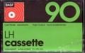 Basf LH (1975) EUR