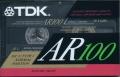 TDK AR (1992) EUR