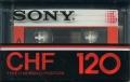 Sony CHF (1978) JAP