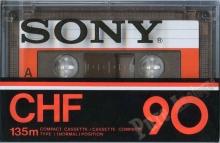 Sony CHF (1978) EUR